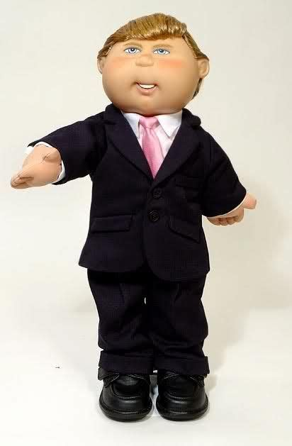 donald cabbage patch doll 1000 images about cabbage patch dolls on