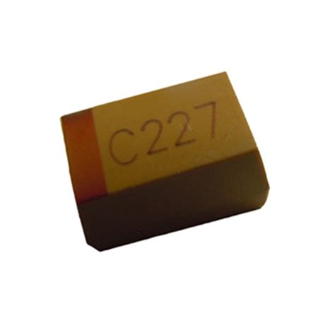 smd capacitor low esr low esr chip tantalum capacitors