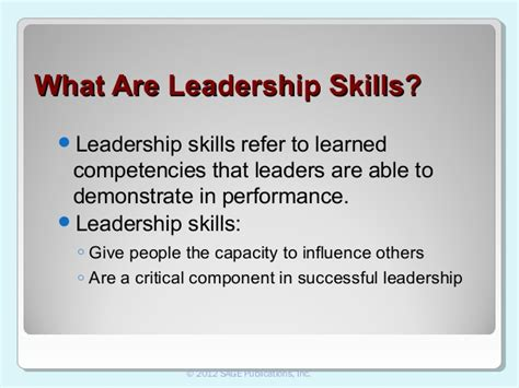 how to develop leadership skills powerpoint presentation 2 4 14 lecture ppt leadership skills
