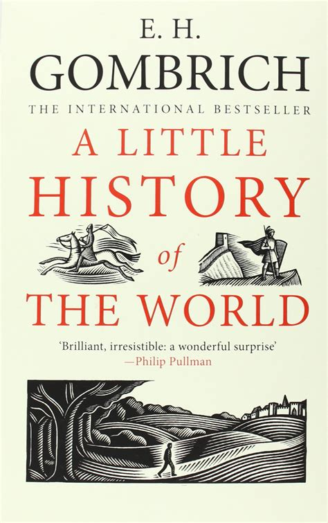 a little history of the world little histories