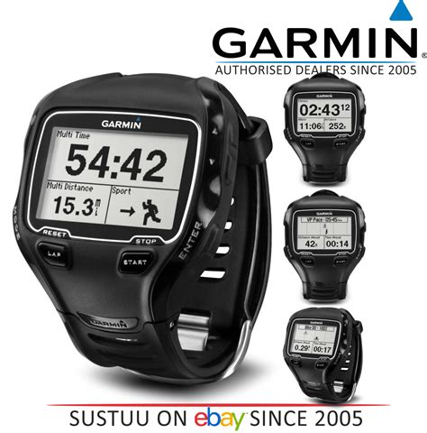 Garmin Forerunner 910xt Gps garmin forerunner 910xt gps triathlon running swim cycle