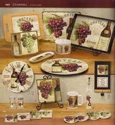 Wine Themed Kitchen Ideas Kitchen Ideas On Pinterest Wine Decor Wine Theme