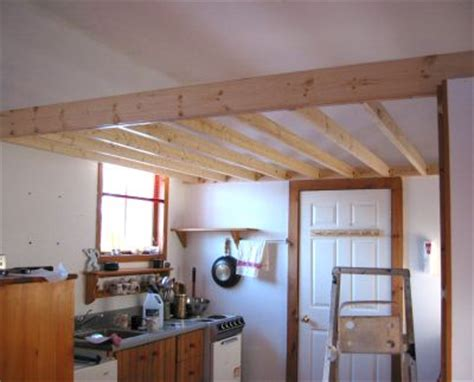 Two Bedroom House by Building A Bed Loft