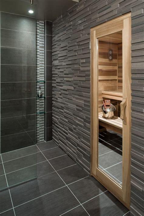 contemporary basement bathroom ideas spa bathroom ideas modern bathroom tiles built  shelves