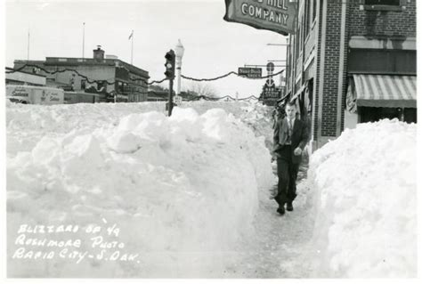worst snowstorm in history survivors of blizzard of 1949 insist it was worst in