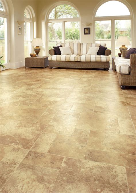 are you wondering about luxury vinyl tile s advantages