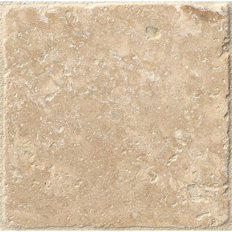 chiaro 4x4 tumbled travertine buy travertine tile