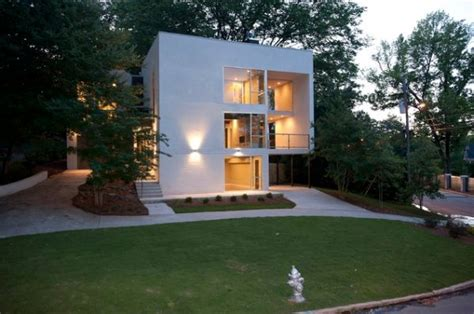 modern cube house design 20 modern and contemporary cube shaped houses