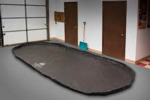 Garage Floor Mats Best Garage Mats For Snow 2015 Best Auto Reviews