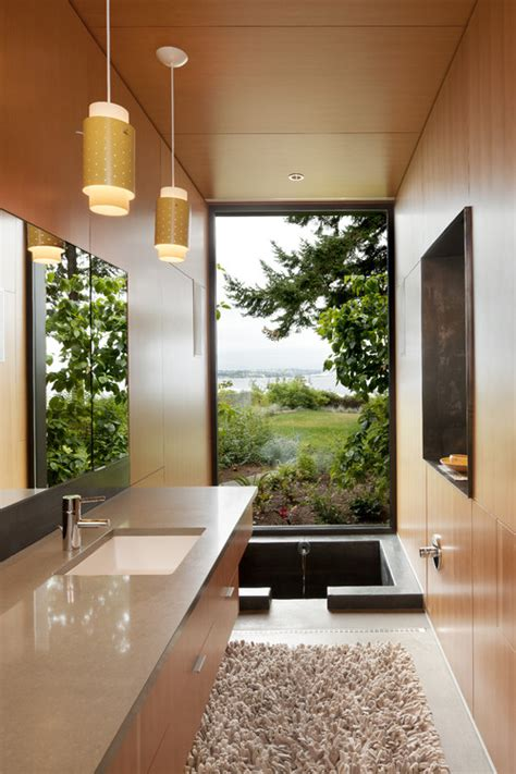 bathroom design seattle sunken tubs a danger waiting to happen