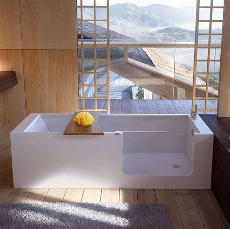 vasche da bagno design moderno 20 vasche da bagno piccole e dal design moderno