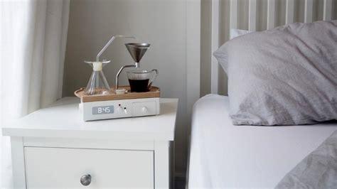 bed butler bedside butler yanko design