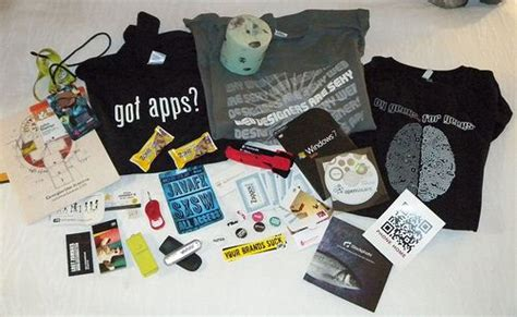 Top 10 Giveaways - tradeshow giveaways 10 products under 2