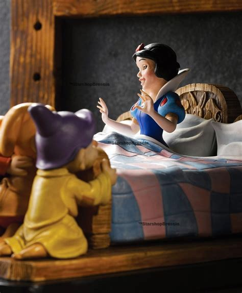 disney a moment in time snow white and the seven