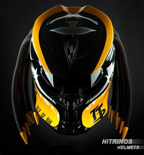Helm Nhk Hurricane 36 best images about predator helmet original on predator helmet uv and originals