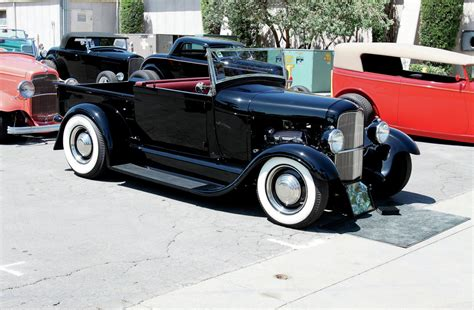 1929 Ford Roadster by 1928 1929 Ford Roadster