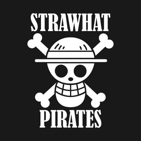 Straw Hat Tees straw hat one t shirt teepublic