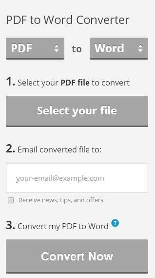 Convert Pdf To Word Quora | what are the best pdf to word converters quora