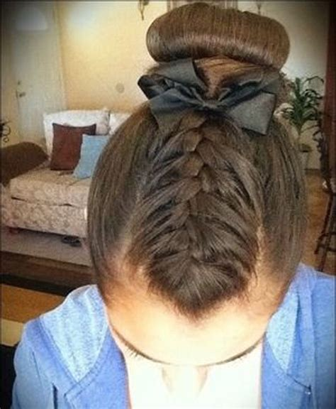 gymnastics updos top 16 most beautiful gymnastics hairstyles 2016