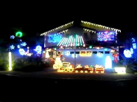 waikele light display 2012