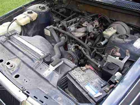 how does a cars engine work 1994 volvo 960 security system buy used 1989 volvo 240 dl extra low miles needs engine work no reserve in memphis indiana