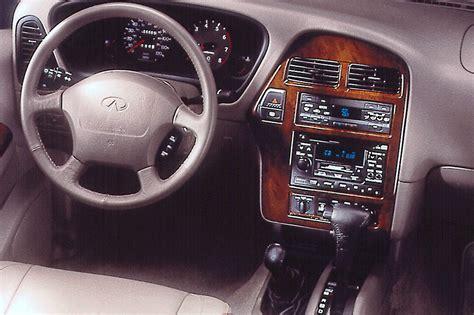 2000 infinity qx4 1997 00 infiniti qx4 consumer guide auto