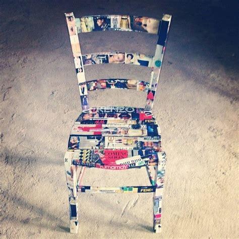 decoupage su sedie di legno oltre 25 fantastiche idee su ritagli di legno su