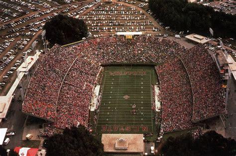 Ncsu Search Carolina State S Stadium Stadium Ncsu Raleigh N C