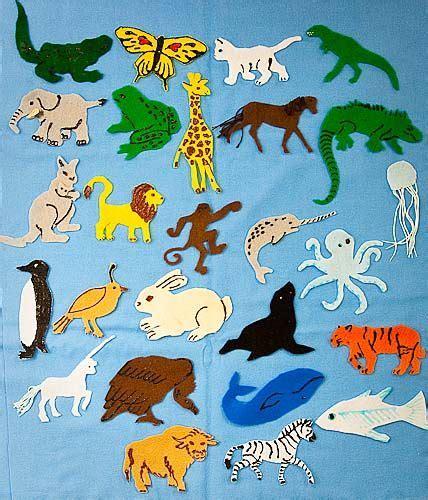 Abc Felt animal abcs felt animal to learn the alphabet printable