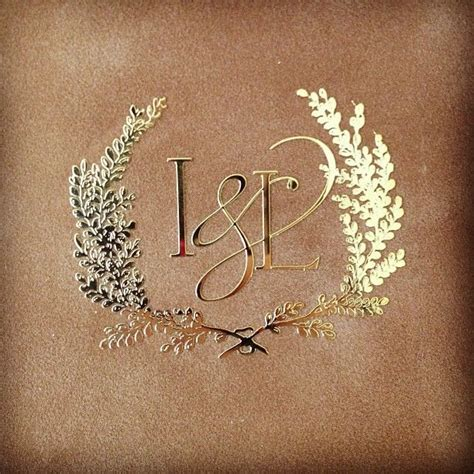 m and s wedding invitations wedding monograms 101 erin padgett
