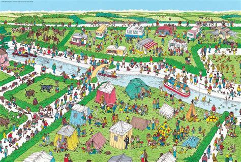 where s play where s waldo games free gnewsinfo com