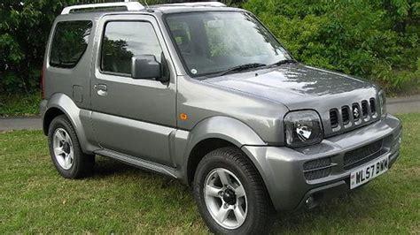 Suzuki Jimny Jlx Suzuki Jimny 13 Jlx Motoburg