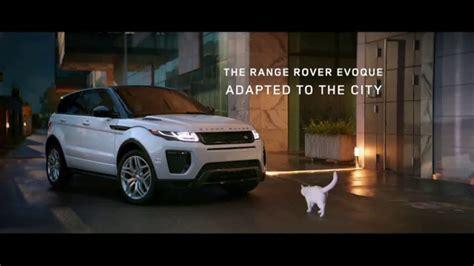 land rover jungle 2017 range rover evoque tv commercial jungle t1