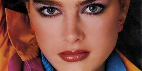 by the brooke facebook brooke shields 1980 vogue cover is proof that she s a