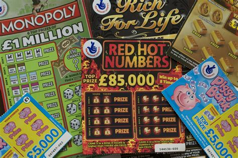 Free Scratch Cards Win Real Money No Deposit - scratch cards learn all you need to know at slotssons co uk