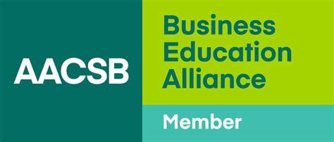 Mba Accreditation Aacsb by The Business School Bournemouth