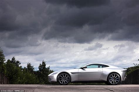 Bond Aston Martin Db10 Bond S Spectre Aston Martin Db10 Goes On Sale For 163 2