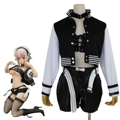Costume Rock Genin Version compare prices on sonic shopping buy low price sonic at factory price