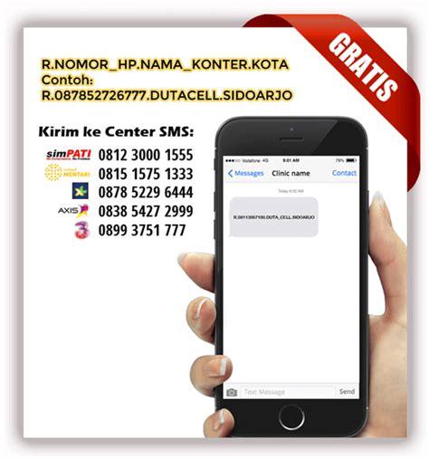 format sms banking bni pulsa listrik cara memulai jualan pulsa elektrik dan token listrik
