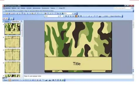 theme powerpoint 2007 army 20 great military army powerpoint templates