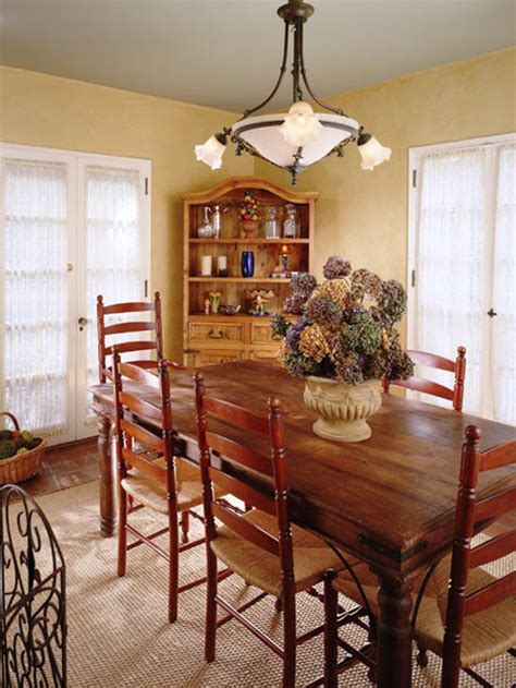 25 best ideas about country dining rooms on pinterest innovative country dining room decor with best 25