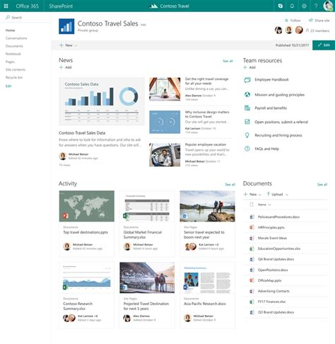 beautiful office 365 website templates pictures