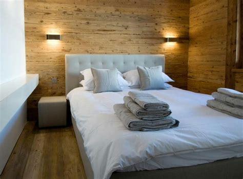 schaffen sie eine gem 252 tliche atmosph 228 re im zimmer - Schlafzimmer Holzwand