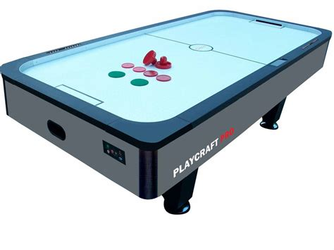 playcraft easton 2 air hockey table table hockey planet