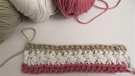 decke mit ärmeln wolle schoenstricken de crochet along babydecke gr 246 223 er h 228 keln
