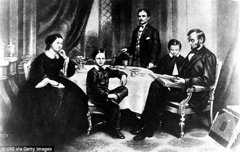 abe lincoln sons todd lincoln was not mentally ill argues us doctors