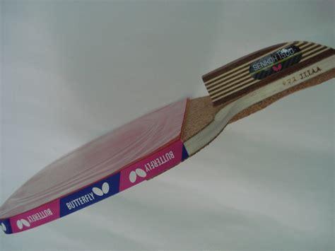 raquete butterfly senkoh 1500 caneta original frete barato