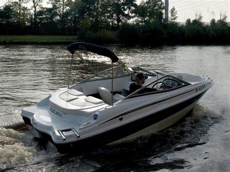 speedboot planeren azure elite 188 azure elite 188 boten nl