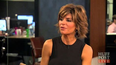 how to have your hair cut like lisa rinna lisa rinna loves donald trump hpl youtube