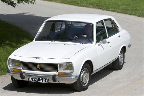 peugeot history peugeot 504 technical details history photos on better